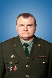 Бойко Виктор Михайлович