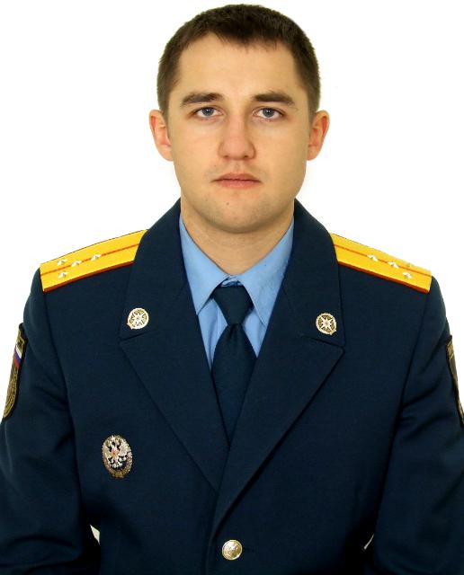 Кузнецов Антон Николаевич